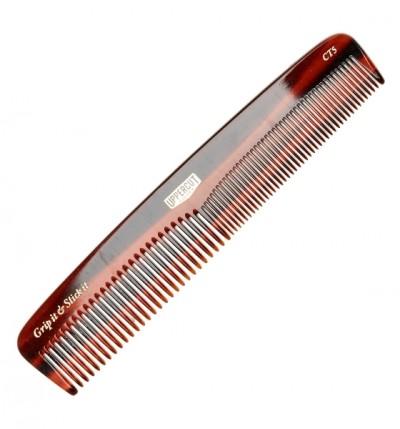 Uppercut Deluxe Comb Tortoise Grip it & Slick it