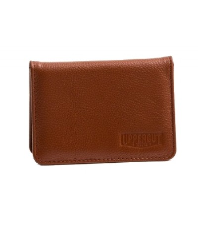Uppercut Deluxe Leather Card Wallet