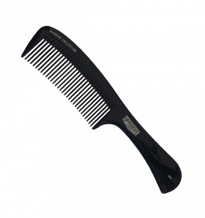 Uppercut Deluxe Styling Comb Barbers Collection
