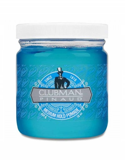Clubman Pinaud Medium Hold Pomade