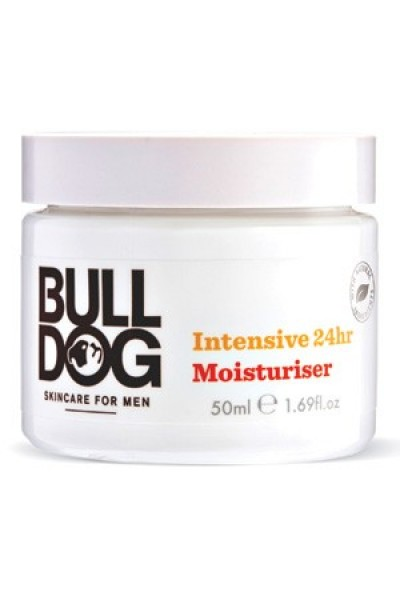 Bulldog Intensive 24hr Moisturiser