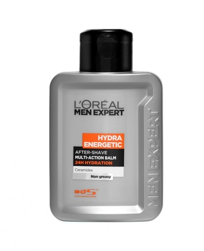 L'Oréal Men Expert Hydra Energetic After Shave Balm 24h