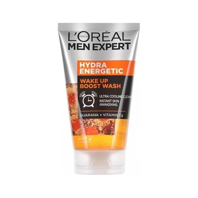 L'Oréal Men Expert Hydra Energetic Wake Up Boost Wash