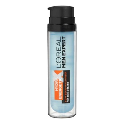 L'Oréal Men Expert Hydra Energetic 3-Day Beard Moisturiser