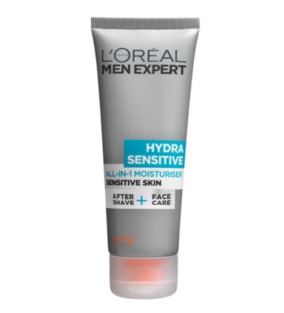 L'Oréal Men Expert Hydra Sensitive All-In-One Moisturiser