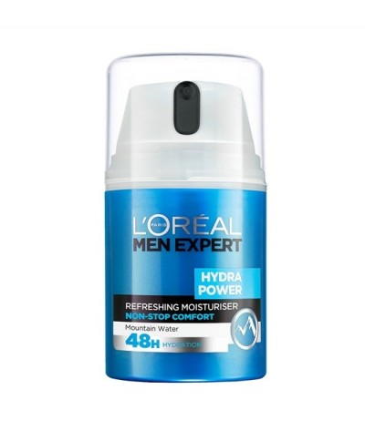 L'Oréal Men Expert Hydra Power Refreshing Moisturiser