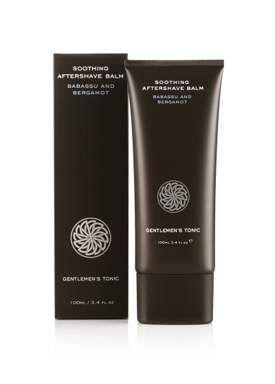 Gentlemen's Tonic Soothing After Shave Balm