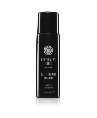 Gentlemen's Tonic Foaming Facial Cleanser