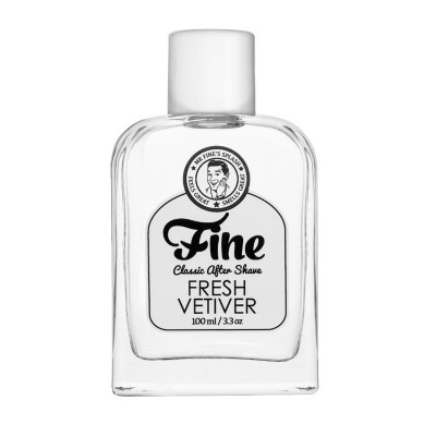 Mr Fine's Fresh Vetyver After Shave Splash