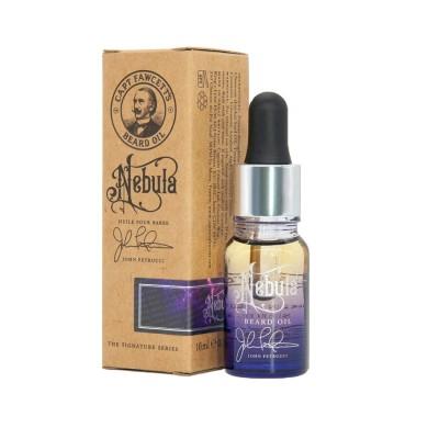 Captain Fawcett Beard Oil John Petrucci's Nebula 10 ml