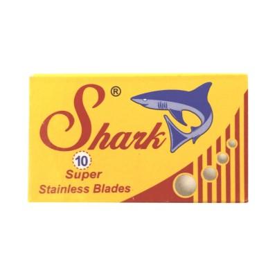 Shark Super Stainless Double Edge Razor Blades
