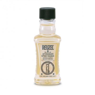 Reuzel Beard After Shave Wood & Spice