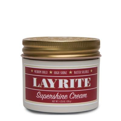 Layrite Supershine Hair Cream