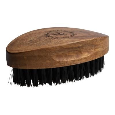 Aarex Beard Brush Large No. 01
