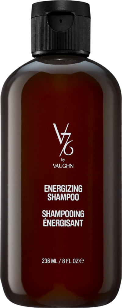 V76 by VAUGHN Energizing Shampoo