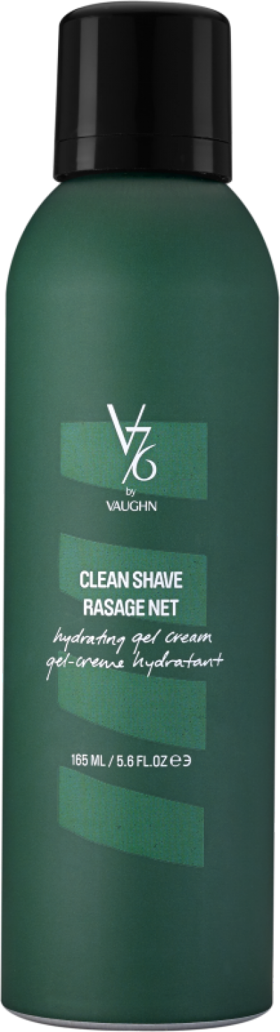 V76 by VAUGHN Clean Shave
