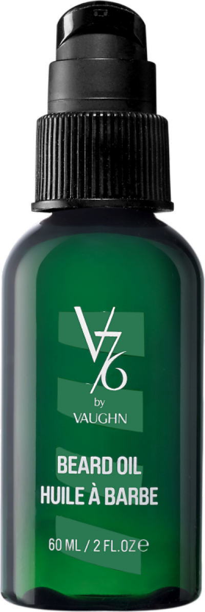 V76 by VAUGHN Beard Oil