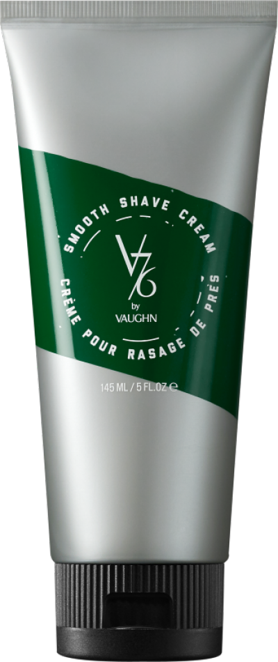 V76 by VAUGHN Smooth Shave Cream