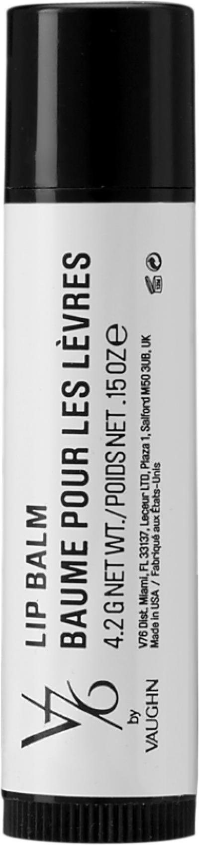 V76 by VAUGHN Lip Balm