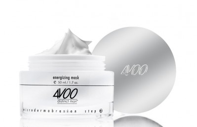 4VOO Energizing Mask