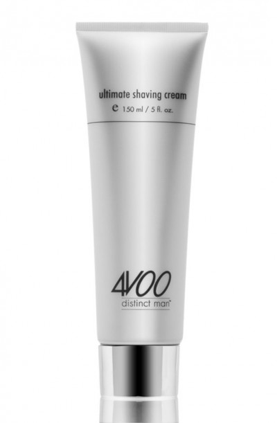 4VOO Ultimate Shaving Cream