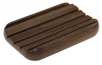 Hermod Soap Dish, Thermowood