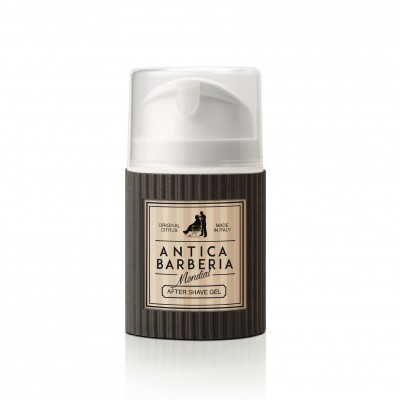Mondial Antica Barberia After Shave Gel Original Citrus