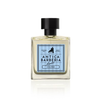 Mondial Antica Barberia Colonia Original Talc
