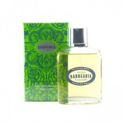 Antiga Barbearia Principe Real After Shave