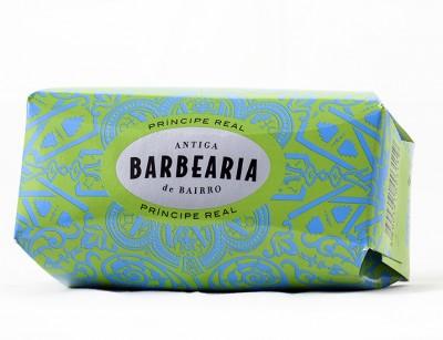 Antiga Barbearia Principe Real Soap