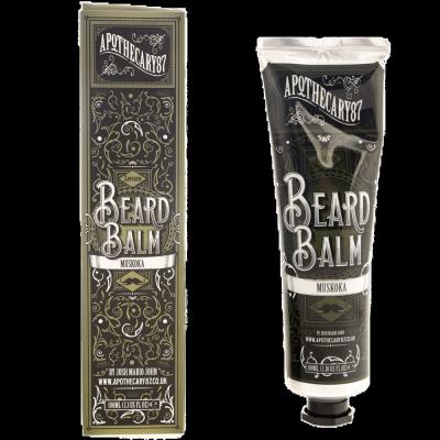 Apothecary 87 Muskoka Beard Balm