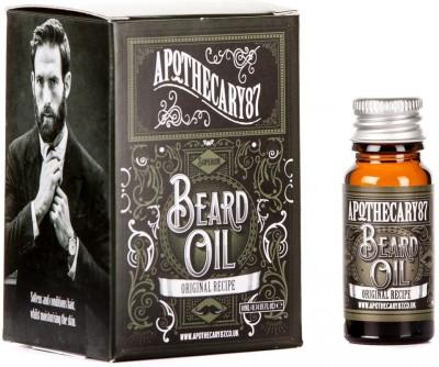 Apothecary 87 Original Beard Oil 10 ml