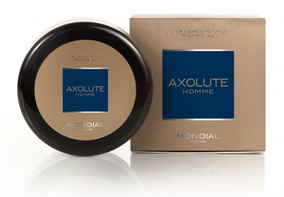 Mondial AXOLUTE Homme Luxury Shaving Cream Bowl
