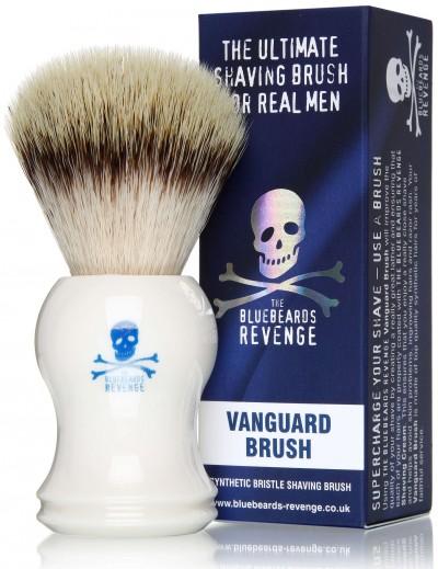 The Bluebeards Revenge Synthetic Bristle Shaving Brush