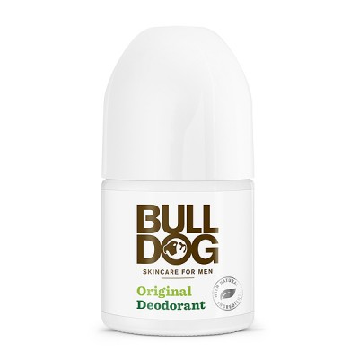Bulldog Original Deodorant Roll-On