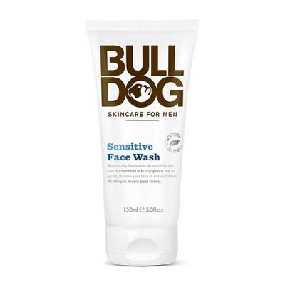 Bulldog Sensitive Face Wash