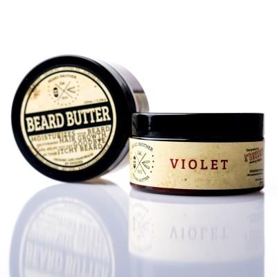 Beard Brother Beard Butter Violet