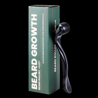 Dick Johnson Dick's Beard Lab Beard Growth Roller
