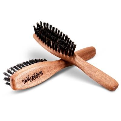 Dick Johnson Excuse My French Beard Brush