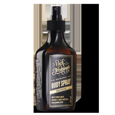 Dick Johnson Excuse My French Body Spray Sauveur 225ml
