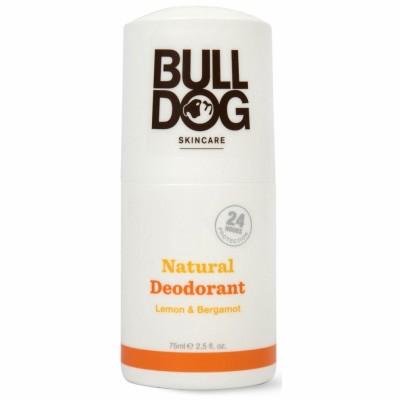 Bulldog Lemon & Bergamot Deodorant
