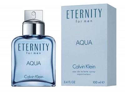 Calvin Klein Eternity Aqua Edt