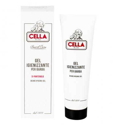 Cella Beard Hygenic Gel