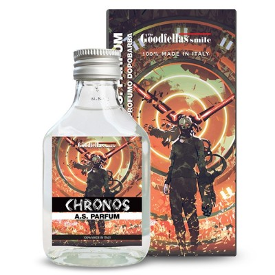The Goodfellas Smile Chronos Aftershave