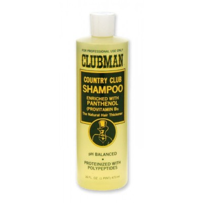 Clubman Pinaud Country Club Shampoo 473 ml