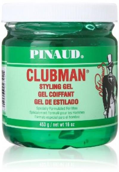 Clubman Pinaud Styling Gel Jar
