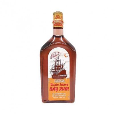 Clubman Pinaud Virgin Island Bay Rum After Shave 177 ml