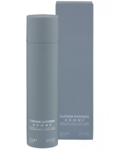 Costume National Homme Body Wash