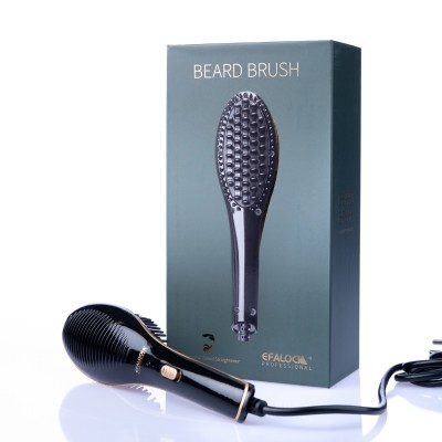 Efalock Beard Brush Straightener