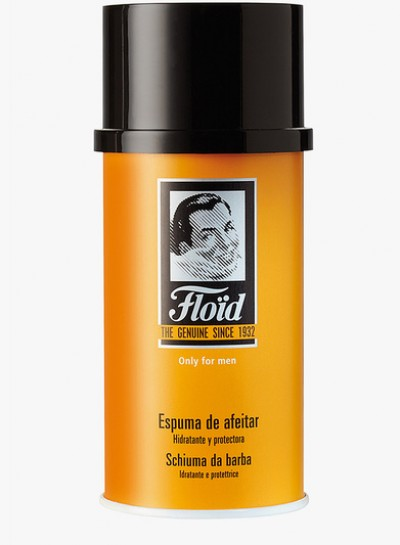 Floïd Shaving Foam